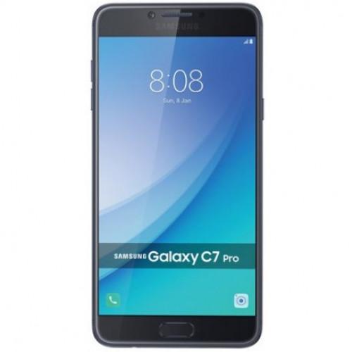 Купить Samsung Galaxy C7 Pro (С7010) 64GB CDMA+GSM Blue