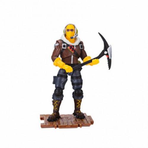 Купить Игровая коллекционная фигурка Jazwares Fortnite Solo Mode Raptor (FNT0014)