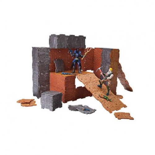 Купить Игровой строительный набор с коллекционными фигурками Fortnite Turbo Builder Set (FNT0036)