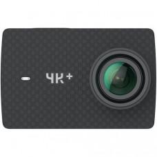 Экшн-камера Xiaomi YI 4K Plus Black (YI-91105)