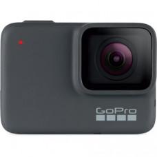 Видеокамера GoPro HERO7 Silver (CHDHC-601)