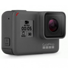 Видеокамера GoPro HERO5 Black (CHDHX-502)