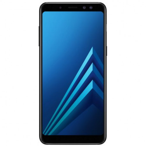 Купить Samsung Galaxy A8 Plus (2018) Duos SM-A730 32Gb Black