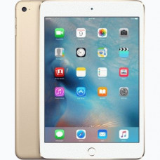 Apple iPad mini 4 128GB Wi-Fi + 4G Gold (MK8F2/MK782)