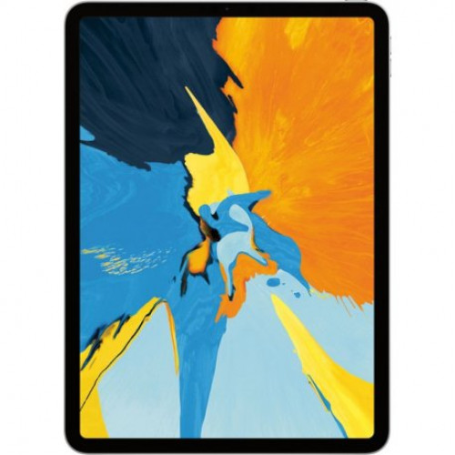 """Купить Apple iPad Pro 2018 11"""" 64GB Wi-Fi+4G Silver (MU0Y2)"""