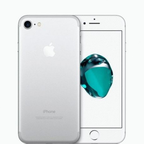 Купить Apple iPhone 7 128GB Silver