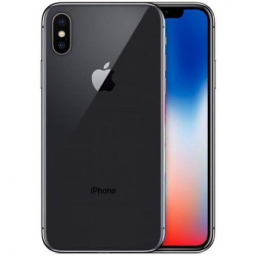 Купить Apple iPhone X 64GB Space Gray