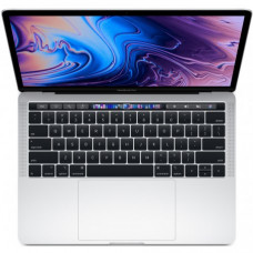 "Apple MacBook Pro 13"" Retina with Touch Bar (MR9V2) 2018 Silver"