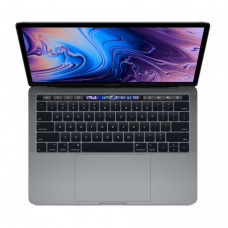 "Apple MacBook Pro 13"" Retina with Touch Bar (MR9R2) 2018 Space Gray"