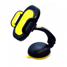 Автомобильный держатель Holder JHD-16HD79 Black-Yellow