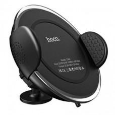 Автомобильный держатель Hoco Holder Wireless Charging CW4