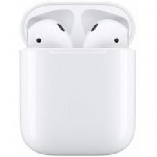 Беспроводные наушники Apple AirPods (2019) with Wireless Charging Case (MRXJ2)