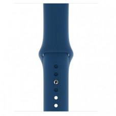 Ремешок для Apple Watch 38/40mm Blue Horizon Sport Band (MTPC2)