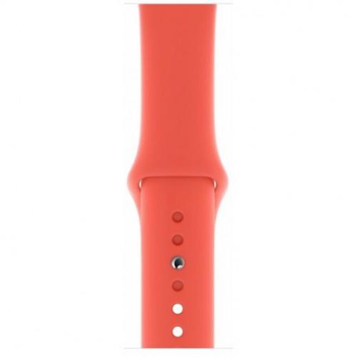 Ремешок для Apple Watch 44mm Nectarine (MTPQ2)