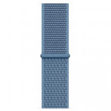 Ремешок Sport Loop Band для Apple Watch 38/40mm Cape Cod Blue (MTLX2)