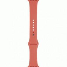 Спортивный ремешок для Apple Watch 38mm Pink