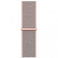Ремешок Sport Loop Band для Apple Watch 38/40mm Pink Sand (MTLU2)