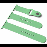 Спортивный ремешок Sport Band для Apple Watch 38/40mm S/M&M/L 3pcs Spearmint