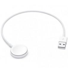 Зарядное устройство для Apple Watch Magnetic Charger to USB Cable (0.3 m) (MU9J2)