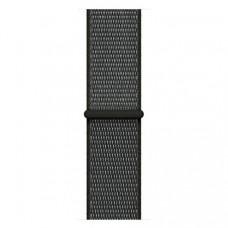 Ремешок Sport Loop Band для Apple Watch 38/40mm Dark Olive