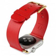 Ремешок Baseus Modern Series Watchband for Apple Watch 42mm/44mm Red
