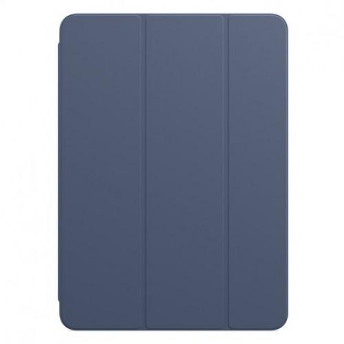 Купить Обложка Apple Smart Folio для iPad Pro 11 Alaskan Blue (MX4X2)