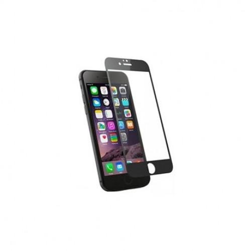 Купить Защитное стекло iLera 3D для Apple iPhone 7 Matt Black (EclGl11173DBLAG)