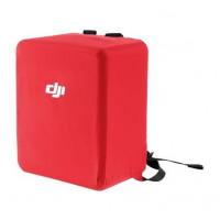Чехол-рюкзак P4 Part 57 Wrap Pack для DJI Phantom 4 Red (CP.PT.000449)