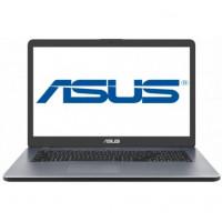 Ноутбук ASUS VivoBook 17 X705UA-GC433 (90NB0EV1-M05330) Dark Grey