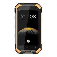 Blackview BV6000s Orange