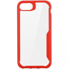 Чeхол WK для Apple iPhone 7/8 (WPC-109) Red