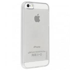 SMTT накладка для iPhone 5/5S Clear