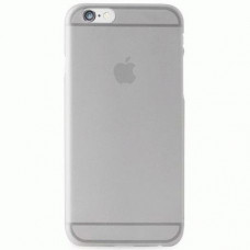 TPU накладка Kuhan для IPhone 6 Plus Grey