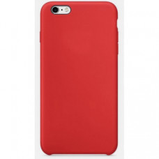 TPU накладка SMTT для Apple iPhone 6 Red