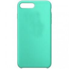 TPU накладка SMTT для Apple iPhone 7 Plus /8 Plus Light Green