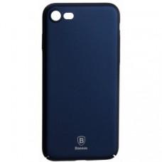 Накладка Baseus для iPhone 7 Blue (WIAPIPH7-AZB)