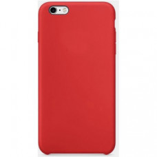 TPU накладка SMTT для Apple iPhone 7/8 Red