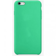 TPU накладка SMTT для Apple iPhone 6 Light Green