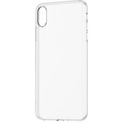 Купить Чехол Baseus Simplicity для iPhone X / XS Transparent (ARAPIPH58-B02)