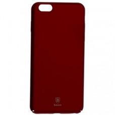 Накладка Baseus для iPhone 6/6S Red (WIAPIPH6S-AZB)