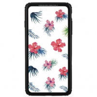 Чeхол WK для Apple iPhone 7 Plus / 8 Plus (WPC-086) Flowers (JDK01)