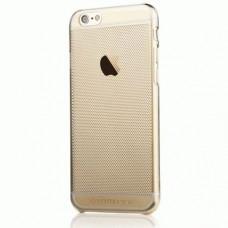 TPU накладка TOTU Air Cover для IPhone 6 Plus Grey