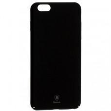 Накладка Baseus для iPhone 6/6S Black (WIAPIPH6S-AZB)
