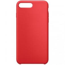 TPU накладка SMTT для Apple iPhone 7 Plus /8 Plus Red