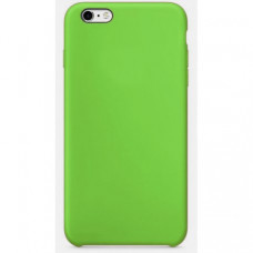 TPU накладка SMTT для Apple iPhone 7/8 Light Green