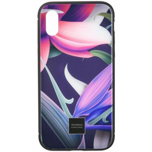 Купить Чeхол WK для Apple iPhone XS Max (WPC-107) Jungle (CL15922)