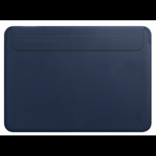 Купить Чехол WIWU Skin Pro 2 для MacBook Air 13 / Pro 13 Navy Blue