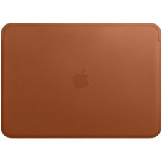 "Чехол Leather Sleeve для MacBook Pro 13.3"" (USB-C) Saddle Brown (MRQM2)"