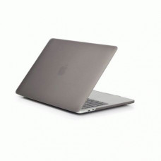 "Чехол для MacBook Pro 13.3"" (2016) Crystal Gray"