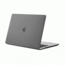 "Чехол для MacBook Pro 13.3"" (2016) Matte Gray"